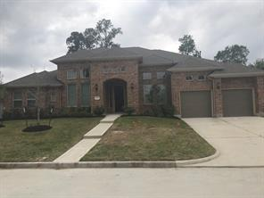 Houston Home at 15707 Gibson Grass Court Spring , TX , 77379-1529 For Sale