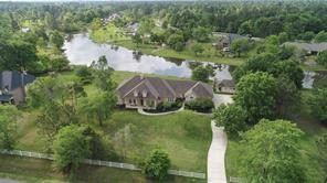 Houston Home at 12019 Water Oak Drive Magnolia , TX , 77354-6275 For Sale