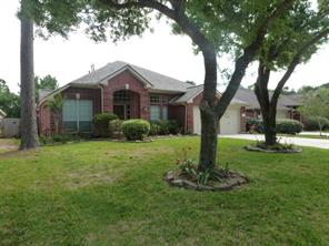 Houston Home at 12810 Cambridge Eagle Drive Houston , TX , 77044-4904 For Sale