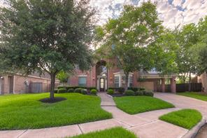 Houston Home at 8210 Campaign Circle Richmond , TX , 77406 For Sale