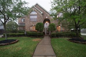 Houston Home at 15014 Mystic Blue Trail Cypress , TX , 77433-2213 For Sale