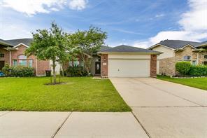 7310 Sabinal Creek Drive, Richmond, TX 77407
