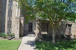 Houston Home at 10706 Paulwood Drive Houston                           , TX                           , 77071-1602 For Sale