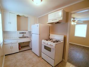 Houston Home at 3126 Webster Street 3 Houston , TX , 77004-1946 For Sale