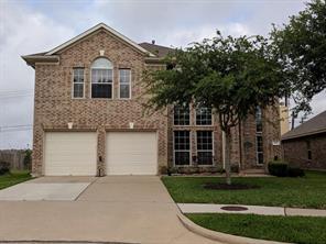 431 Holly Branch, Kemah, TX 77565