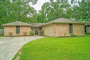 Houston Home at 2746 Tinechester Drive Kingwood , TX , 77339 For Sale