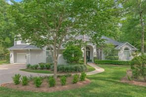 Houston Home at 23 Meadow Brook Place The Woodlands , TX , 77382-1234 For Sale