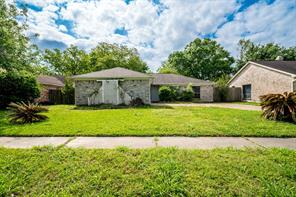 Houston Home at 22603 Deville Drive Katy , TX , 77450-1552 For Sale