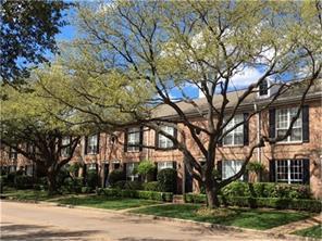 Houston Home at 6402 Del Monte Drive 69 Houston , TX , 77057-3344 For Sale