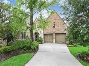 119 w crystal canyon court w, the woodlands, TX 77389