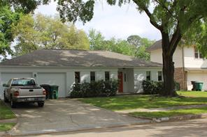 Houston Home at 5518 W Loch Lomond Drive Houston , TX , 77096-2941 For Sale