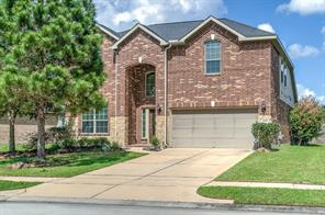 Houston Home at 12403 Crockett Bend Humble , TX , 77346 For Sale