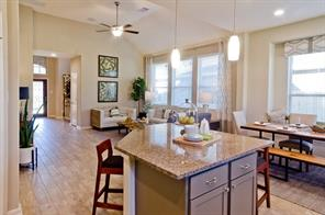 Houston Home at 124 Fox Trail Road Montgomery , TX , 77316 For Sale