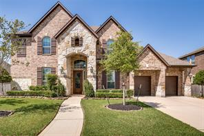 Houston Home at 12007 Linden Walk Lane Pearland , TX , 77584-3964 For Sale