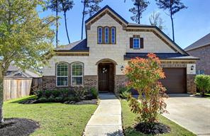 Houston Home at 22622 Cutter Mill Drive Spring , TX , 77389-1636 For Sale
