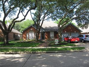 14714 Underwood Creek, Houston, TX, 77062