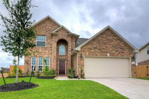 Houston Home at 4202 Audrey Manor Lane Katy , TX , 77449 For Sale