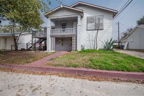 Houston Home at 2412 51st Street 1 Galveston , TX , 77551-5749 For Sale