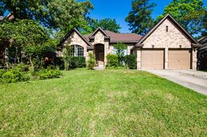 Houston Home at 5311 Arbor Bridge Court Kingwood , TX , 77345-2008 For Sale