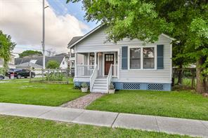 902 10th, Houston, TX, 77008