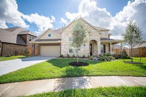 Houston Home at 4619 Bisontine Bay Lane Rosharon , TX , 77583 For Sale
