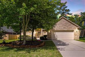Houston Home at 27 Prairie Dawn Circle Conroe , TX , 77385-3584 For Sale