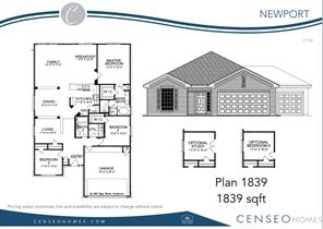 Houston Home at 16330 New Bedford Crosby , TX , 77532 For Sale