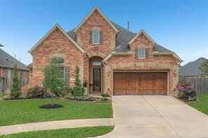 Houston Home at 31423 Falling Cedar Court Spring , TX , 77386-4308 For Sale