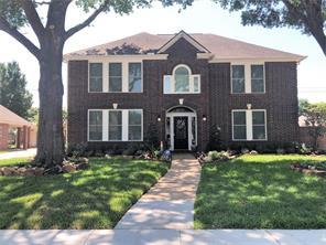 5114 Baywood Drive, Pasadena, TX 77505