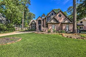 Houston Home at 5207 Sycamore Villas Drive Kingwood , TX , 77345-1435 For Sale