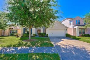 Houston Home at 3210 Legends Creek Drive Spring , TX , 77386-2896 For Sale