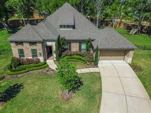 Houston Home at 2721 Trail Court Richmond , TX , 77406-2980 For Sale