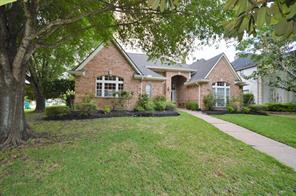 Houston Home at 2622 Orleans Drive Seabrook , TX , 77586-3379 For Sale