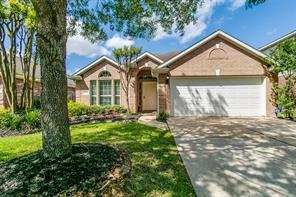 Houston Home at 10719 Lyndon Meadows Drive Houston , TX , 77095-6669 For Sale