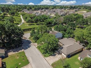 Houston Home at 2507 Village Oak Drive Katy , TX , 77493-1222 For Sale