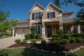 Houston Home at 415 Woodpecker Forest Lane Conroe , TX , 77384-3758 For Sale