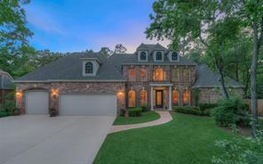 27 spiceberry place, the woodlands, TX 77382