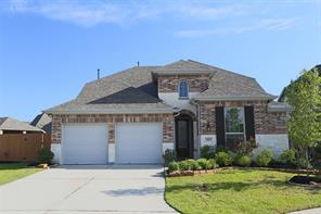 Houston Home at 3807 Running Fox Lane Spring , TX , 77386-4418 For Sale