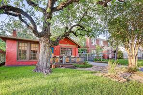 Houston Home at 1240 Peden Street Houston , TX , 77006-1131 For Sale