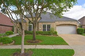 Houston Home at 23214 Sandsage Lane Katy , TX , 77494-4207 For Sale