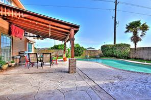Houston Home at 2807 Manito Circle Katy , TX , 77450-5900 For Sale