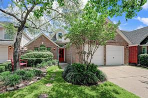 Houston Home at 1262 Muirfield Place Houston , TX , 77055-7022 For Sale