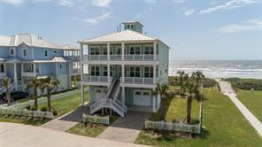 Houston Home at 11407 Beachside Galveston , TX , 77554 For Sale