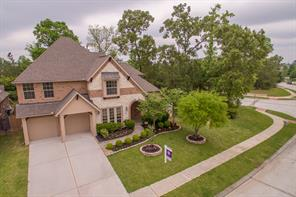 435 Woodpecker Forest, Conroe, TX, 77384