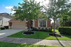 Houston Home at 14214 Nelson Bay Court Sugar Land , TX , 77498-9762 For Sale