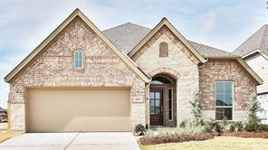 Houston Home at 24303 Bludana Lane Richmond , TX , 77406 For Sale