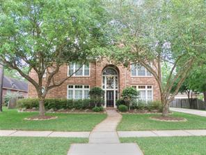 Houston Home at 712 Hidden Woods Lane Friendswood , TX , 77546-6098 For Sale