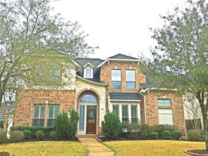 Houston Home at 5606 Grandwood Lane Katy , TX , 77450 For Sale
