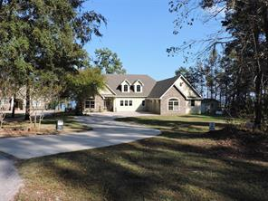 Houston Home at 627 Harrell Cemetery Road Coldspring , TX , 77331 For Sale