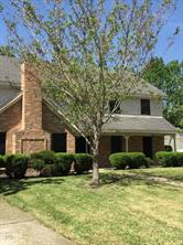 Houston Home at 7803 Hurst Forest Drive Humble , TX , 77346-2163 For Sale